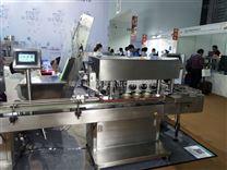 FRS高速全自动旋盖机搓盖机