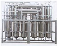 蒸馏水设备报价