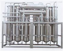 LD系列蒸馏水设备直销