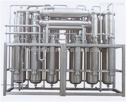 蒸馏水设备直销