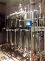 200L/h列管式多效蒸馏水机