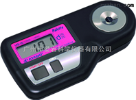 临床专用 尿检尿比重折射仪