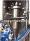 FDFZ-F型不锈钢锥型沼气专用汽水分离器