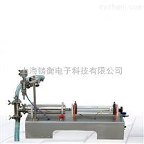 液体胶囊灌装机