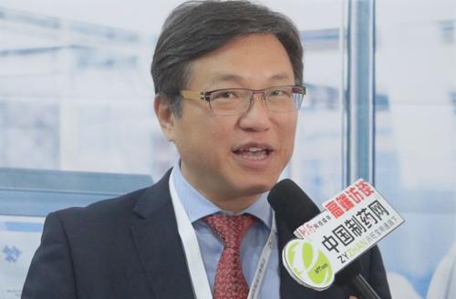 专访香港尚亿科技有限公司总经理李伟生