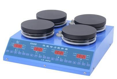 524G磁力搅拌器
