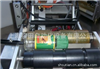 圆瓶手动贴不干胶标签机 贴标机原理 武汉贴标机