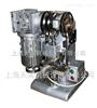 单冲涡轮传动式压片机