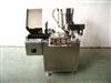上海厂家直销口服液洗瓶灌装轧盖生产线