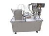HCDGK-10/20型专业灌装一体机制造厂家口服液灌装轧盖机