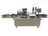 HCGX-50/100型浩超灌装机生产商糖浆口服液灌装旋轧盖机