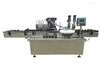HCGX-50/100型浩超机械有限公司糖浆口服液灌装旋轧盖机