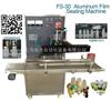 FS-30药瓶自动铝箔封口机 电磁感应封口机